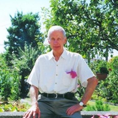 Karl  Kramer