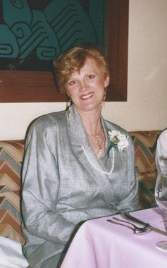 Kathleen Gillian Cushman