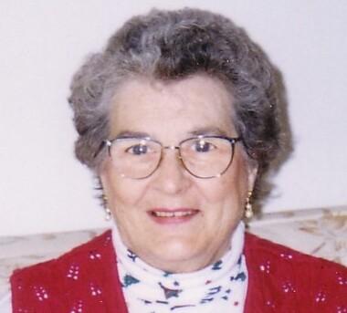 Agnes (Everitt) Larocque