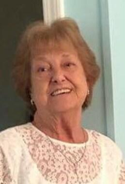 Peggy Sue (Bostic) Holliday