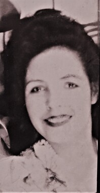 Lula Esther Rogers