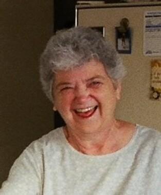 Irene Lucy Mott Moll