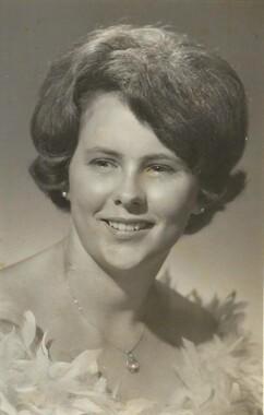 Wanda Louise Hodson
