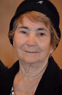 Maria Teresa Sansalone