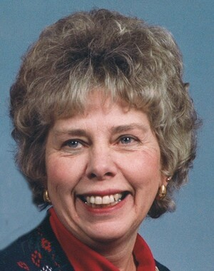 Sharon Louise Swenson