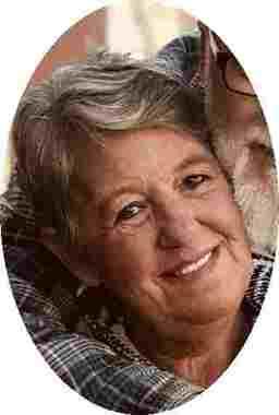 Shirley Diane Kincaid