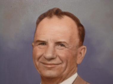 Gordon Charles Agar