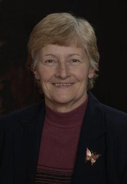 Katherine Susan Hiebert