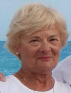 Elizabeth Margaret Allen (nee Sales)