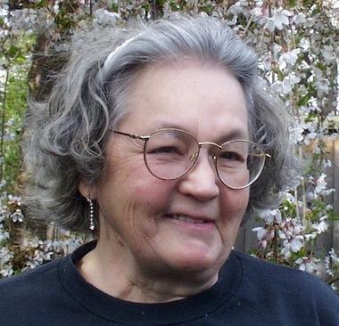 Betty  Kawasaki