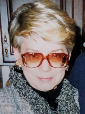 Penny Lynn Stalnaker