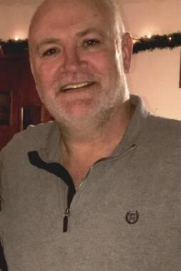 Kevin Warren Patterson