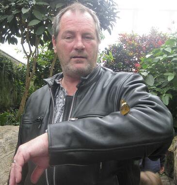 Richard (Rick) Donald Leng
