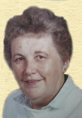 Esther Joy Shaffer