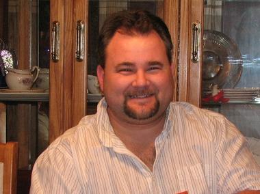 Patrick Colin Gibbs