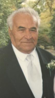 Raffaele Giacomo Fanelli