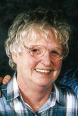 Mary Audrey Munro
