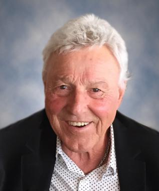 Howard Larry Walger