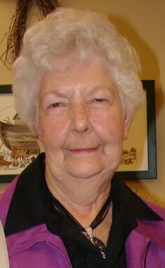 Edna Elva Eves