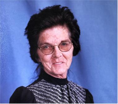 Joyce June Robbins