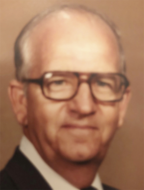 John Warren Greene Sr.