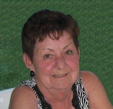 Lucille  O'Donnell