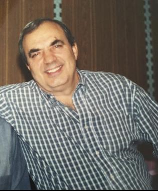 Frank  Carfagnini