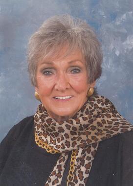 Norma Janelle Morton
