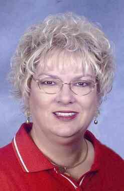 Margaret Ann Brandenburg Hensley