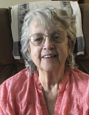 Irene B.  Fancher