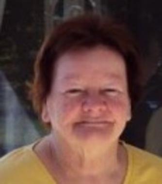 Susan Ann Borders