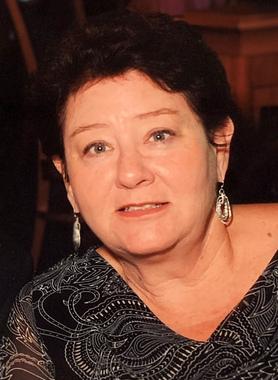 Linda Carter  Sparrow