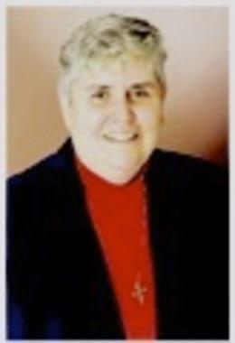 Sister Anne Marie Ryan, OP