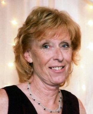 Donna Marie Wilson (Lemmon)