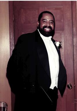 Willie Gerald