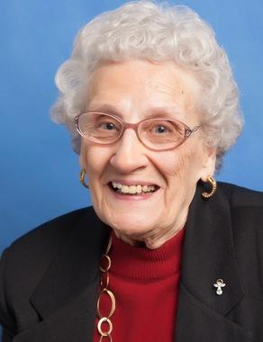 Virginia J. Olsen