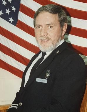 Donald Eugene Nottingham