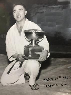Masao James Takahashi