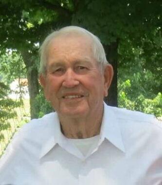 Cecil Wade Clem Sr.