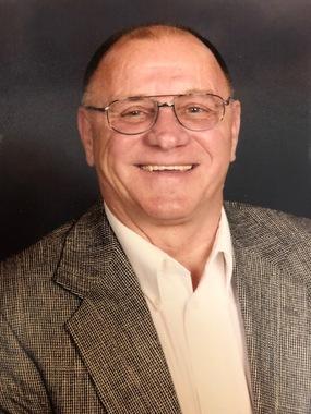 Fred D. Ploss