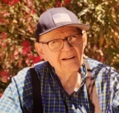 Richard C. Rittinger, Sr.