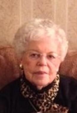 Ruby Estelle Presnell