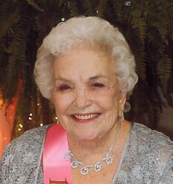Evelyn Huggins Lovelady