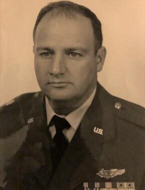 Lawrence Thomas Gates