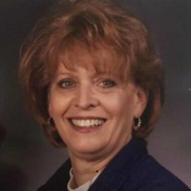 Gretchen Sue Massey