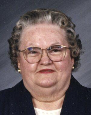 Bonnie Alene McGill