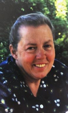Judith Ann Francis
