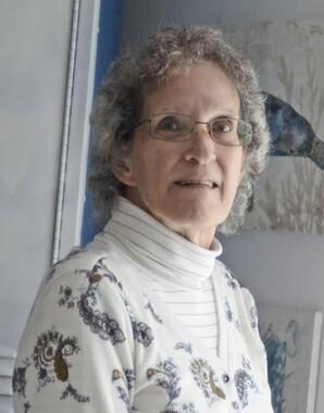 Kathy Ann Welsh