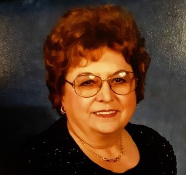 Loretta Jane Albright