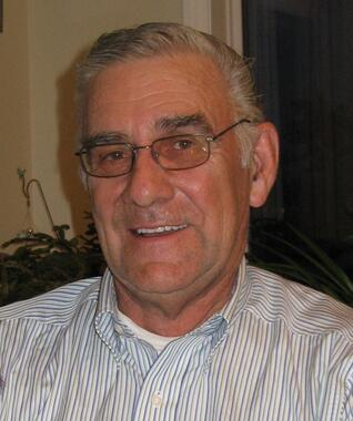 Ralph Spencer Goddard